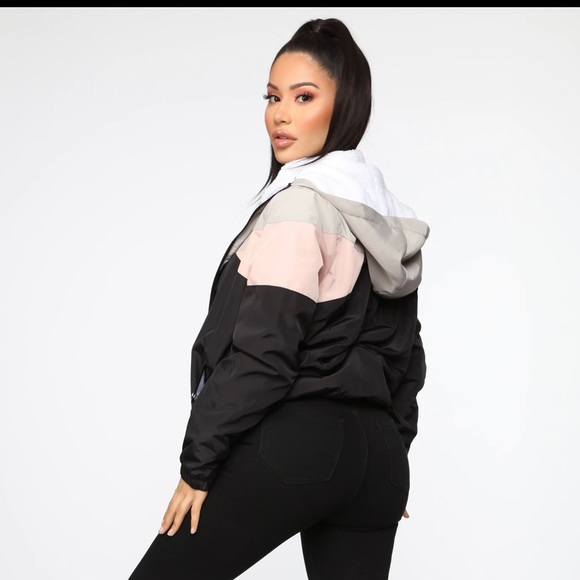Fashion Nova Jackets & Blazers - Sherpa Lined Cozy & Cute Jacket Fashion Nova LG